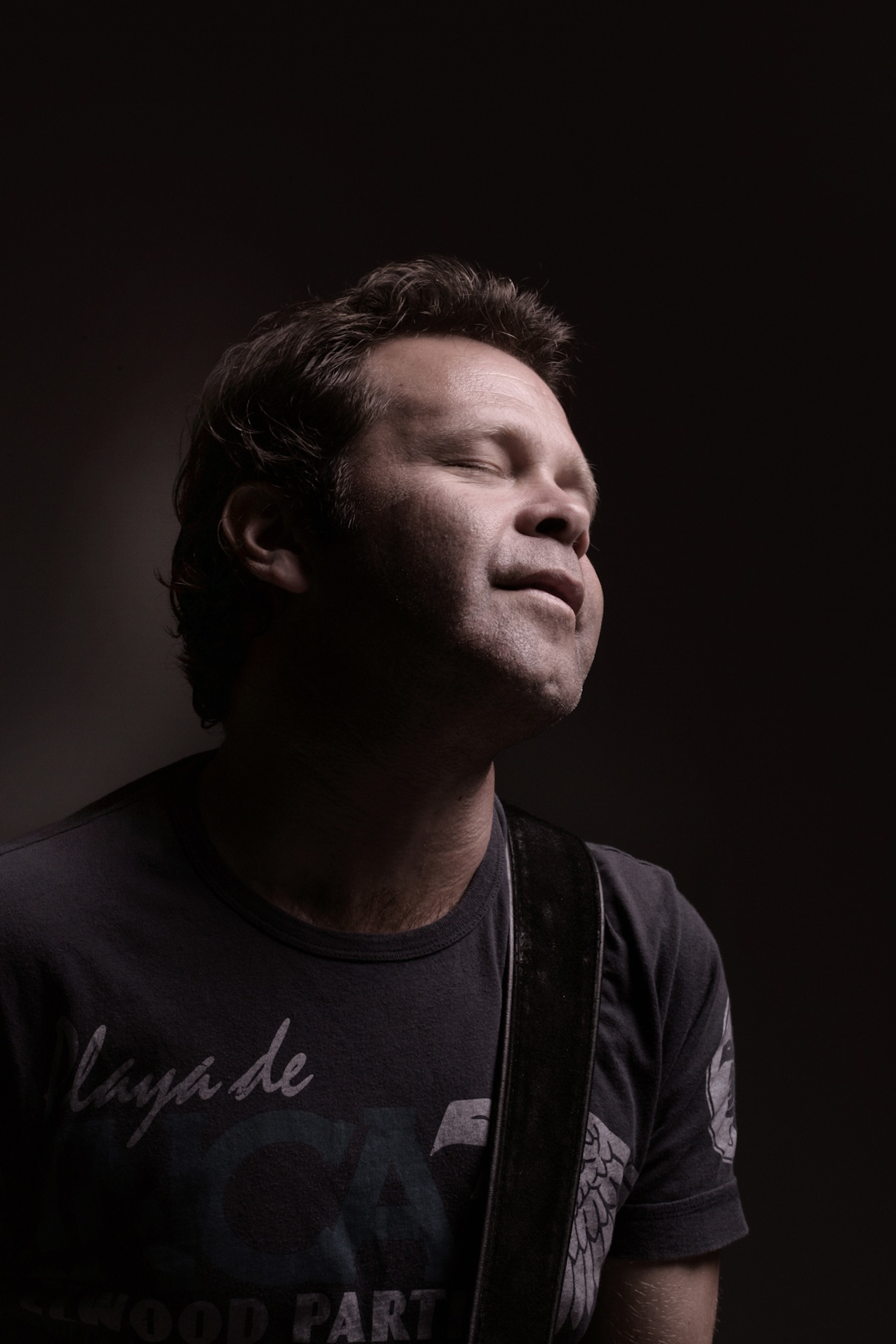 Troy Cassar Daley